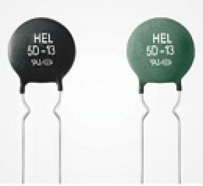 NTC Power Thermistor MF72-5D13 5OHMS 13MM (PACK QTY - 100 NOS)