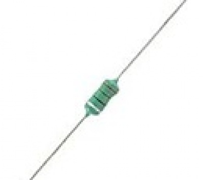 1/2 WATTS INDUCTOR AL0410-180K 18UH (PACK QTY-100NOS)
