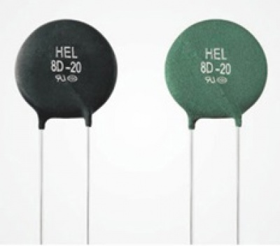 NTC Power Thermistor MF72-2.5D20 (PACK QTY - 100 NOS)