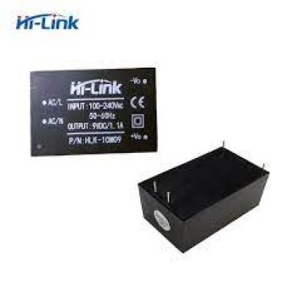 HLK-10M09 Ultra-compact AC DC power module 10W 9V