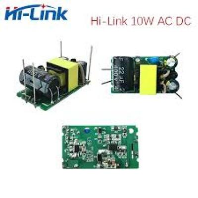 HLK-10M12L  Ultra-compact AC DC BARE BOARD POWER MODULE 10W 12V